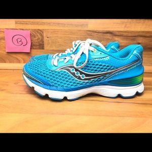 Saucony Shadow Genesis Womens Size 9 Running shoe